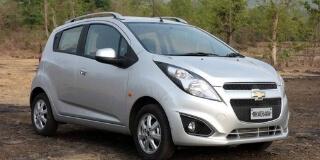 Chevrolet Beat 2014 seminuevo en monterrey