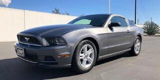Ford Mustang 2014 seminuevo monterrey