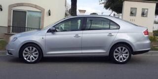SEAT Toledo 2015 seminuevo monterrey