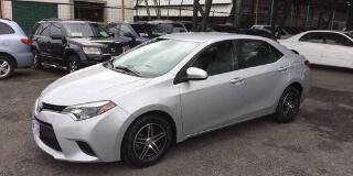 Toyota Corolla 2014 seminuevo monterrey