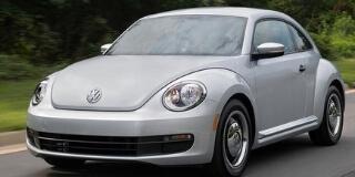volkswagen beetle 2015 seminuevo monterrey
