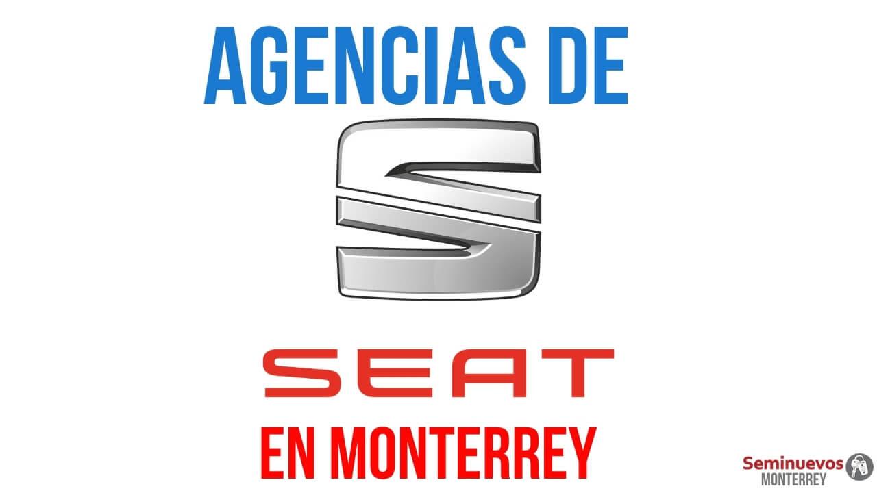 como llegar agencias seat en monterrey